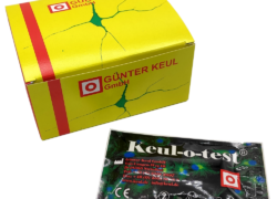 Keul-o-test CRP semiquantitative Schnelltestkassetten (10er Packung)