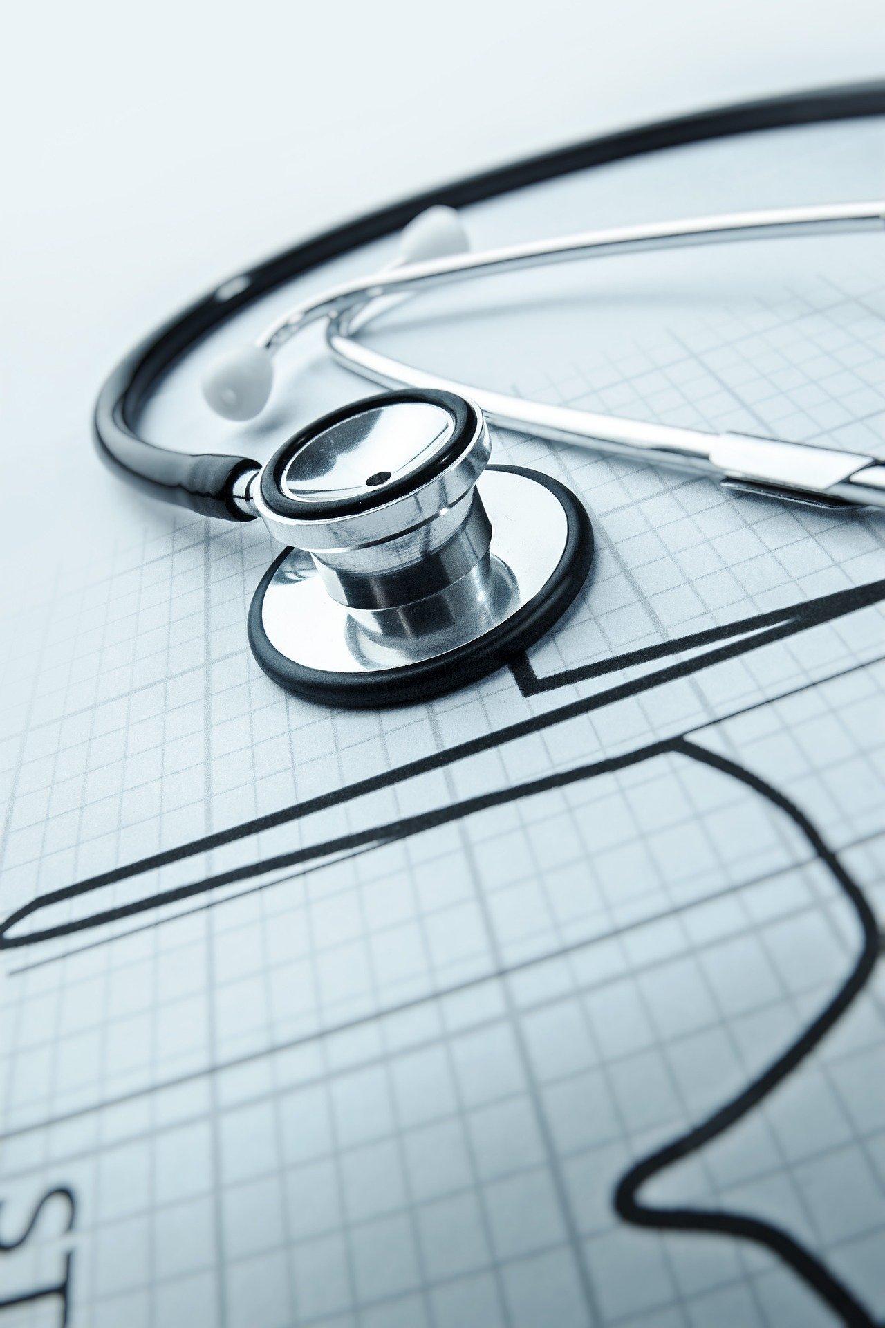 Kardiologische Marker